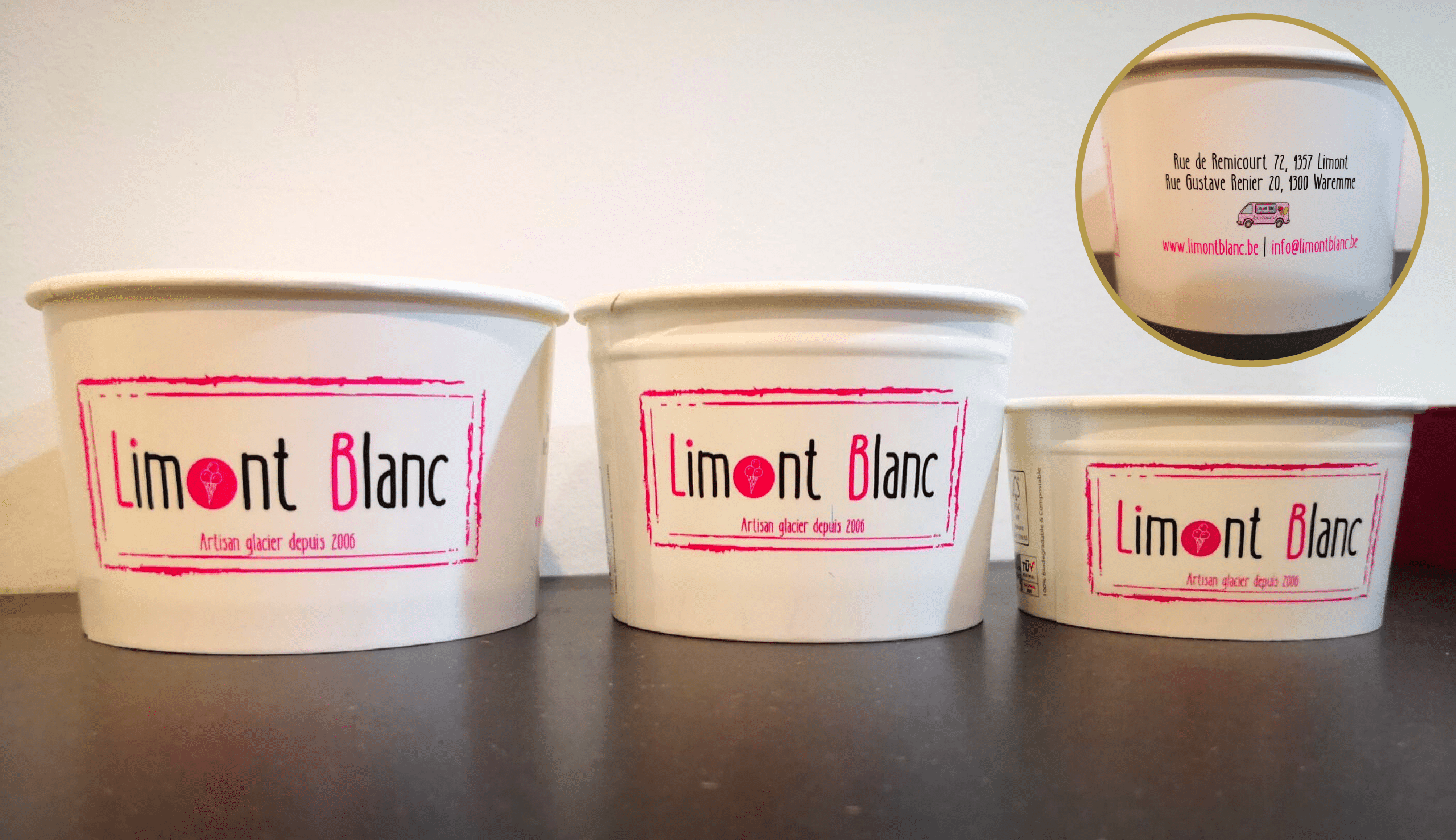 Limont Blanc Waremme